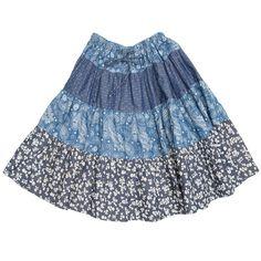 The Story Of Viona Skirt