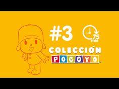 Pocoyó - dibujos para niños   Hora y media de episodios completos PARTE 3 - YouTube