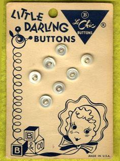 Little Darling Pearl...