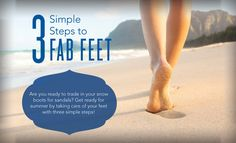 Three Simple Steps to Fab Feet Three Simple Steps to Fab Feet Young Living Independent Member My Essential Oils, Therapeutic Grade Essential Oils, Young Living Essential Oils, Health And Beauty, Health And Wellness, Young Living Business, Yl Oils, Young Living Oils, Body Systems