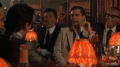 """30 Of The Toughest """"Goodfellas"""" Quotes"""