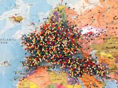 Az európai szeparatista mozgalmak röntgenfelvétele
