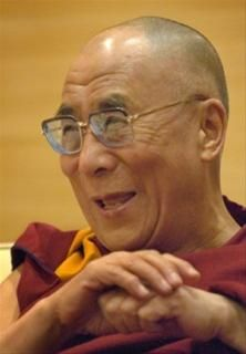 """His Holiness the Dalia Lama says """"Good relations, heart to heart, human to human, are very important and very necessary."""""""