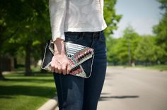 Fairly Yours | Chicago based life and style blog: laced up