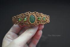 Браслет лесной феи. Vitamacrame. Плетеные  украшения. браслет на руку. macrame micromacrame #браслет #макраме #украшения #микромакраме #micromacrame #macrame #bracelet #jewelry