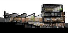 Gallery of Garden State Hotel / Techne Architecture + Interior Design - 30