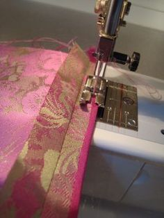 Try These Techniques for Perfectly Beautiful Seams - CraftStylish