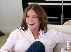 Caitlyn Jenner Explores the Dating World and Faces Drama With the Kardashians in Extended I Am Cait Preview | E! Online Mobile