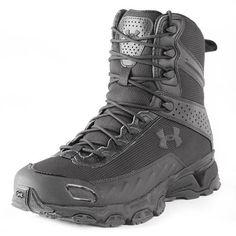 Under Armour Womens Valsetz Tactical Boots | eBay