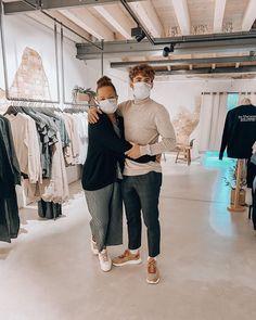 """MALA - THE CONCEPT STORE auf Instagram: """"Happy Nikolaus 🎅🏾 WOW, schon zwei Tage MALA. Wir sind überwältigt von eurem positiven Feedback und den zahlreichen Besuchen! Danke auch an…"""" Suits, Instagram, Fashion, Thanks, Moda, Fashion Styles, Suit, Wedding Suits, Fashion Illustrations"""