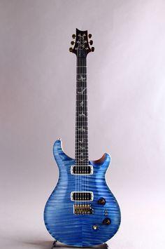 PRS[Paul Reed Smith ポールリードスミス] KID Limited Paul's Guitar Satin Faded Blue…