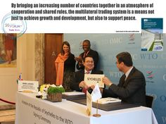 Launch event photos now available, visit www.wto.org/PF15 #wto #wtoat20 #PF15 Number Of Countries, World Trade, Event Photos, 20 Years, Meant To Be, Bring It On, Product Launch, Peace, Events
