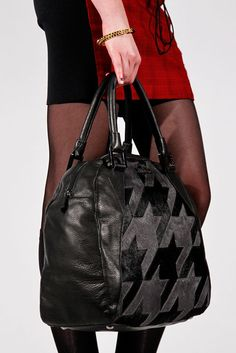 a9e09a927e87 80 Hot Handbags From NYFW  You May Want All of Them