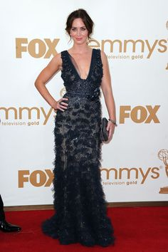 Emily Blunt Photos: 63rd Annual Primetime Emmy Awards - Arrivals