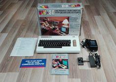 Commodore VIC-20 (USA)