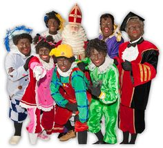 De Club van Sinterklaas - Welkom op de website van de enige echte Club van Sinterklaas