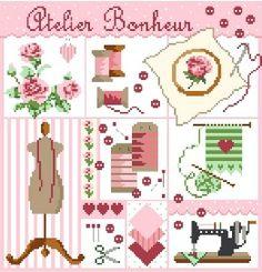 PASSION BONHEUR Atelier bonheur