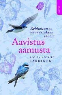 Aavistus aamusta, Kirjapaja, 2011