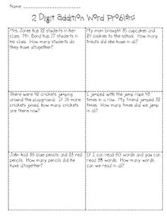 math worksheet : 1000 images about 2nd grade math on pinterest  2nd grades place  : Multiple Step Word Problems Worksheets