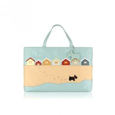 Radley Signature Beach Huts