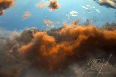 Glücksmomente: Heiter bis wolkig in den schillerndsten Farben des Regenbogens