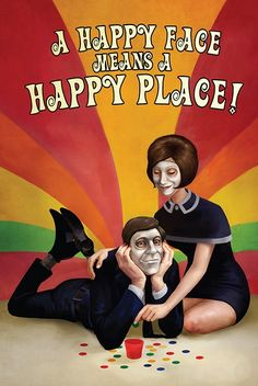 (*** http://BubbleCraze.org - Best-In-Class new Android/iPhone Game ***) We Happy Few