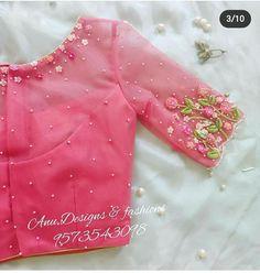 Lehenga Designs, Kurta Designs, Saree Jacket Designs, Saree Blouse Neck Designs, Kurti Designs Party Wear, Blouse Patterns, Best Blouse Designs, Bridal Blouse Designs, Amy Jackson