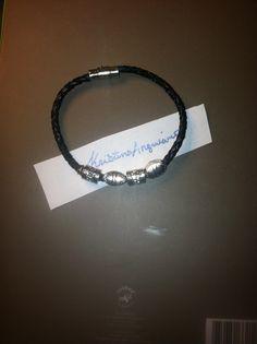 Homemade jewelry KA
