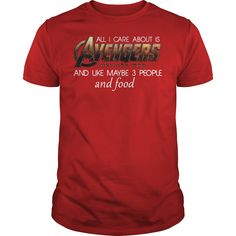 All I Care About Is Avengers Infinity War Shirt is perfect shirt for men and women. This shirt is designed with 100% cotton, more color and style: t-shirt, hoodie, sweater, tank top, longsleeve, youth tee. Great gift for you and your friend. They will love it. Click button bellow to see price and buy it! >>> https://omgshirts.net/tees/care-avengers-infinity-war-shirt/