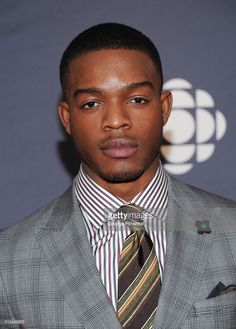 stephan james | Stephan James - Acteur | Getty Images