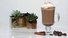 Move Over, PSL - Starbucks Chile Mocha Is Our New Favorite Fall Drink: Starbucks Chile Mocha is the newest drink in its Fall collection, and we've fallen in love with that rich, spicy kick.