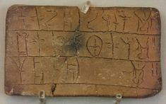 Riddle of the script: how the world's most difficult puzzle was solved Linear B, the mysterious language discovered on Bronze Age tablets unearthed in 1900, had baffled linguists for decades. Then along came a 21-year-old graduate named Alice Kober... The tablets were unearthed in the spring of 1900 by the great English archaeologist Arthur Evans. Digging at Knossos, Crete…