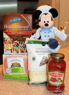 Disney World Mama Melrose Chicken Parm recipe and step-by-step photo guide!
