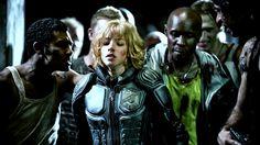 Dredd 3D: Olivia Thirlby as Judge Anderson