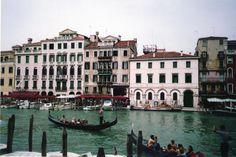 Venecia(Italia)