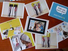 Sheets van het idee van winnares Karin Mastenbroek