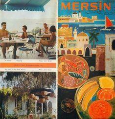 Mersin turizm