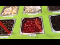 Things To Do On Long Island - Berry Good Yogurt Cafe, Patchogue NY