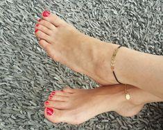 Black And Gold Anklet Gold Ankle Bracelet Black Anklet Cute Toes, Pretty Toes, Gold Anklet, Anklets, Stylish Jewelry, Fine Jewelry, Affordable Jewelry, Women's Jewelry, Diamond Jewelry