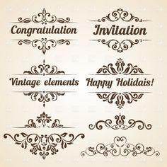 Clipart Vintage Ornate Frame 48 Royalty Free Vector Illustration By