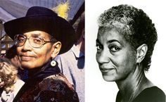 16 Black Women Artist-Activists From the Past & Present That We Must Celebrate  Read more: http://theculture.forharriet.com/2015/07/16-black-women-artist-activists-from.html#ixzz3hqys2nKW Follow us: @ForHarriet on Twitter | forharriet on Facebook