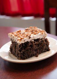 BTS Cake: Café Marizon