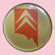 Club Citroen of South Australia Logo 1991 •  Citroen Societe South Australia inc