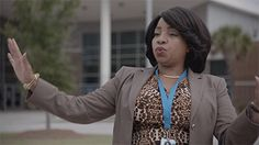 New party member! Tags: hbo vice principals vice principals hbo you did it there you go dr brown belinda brown kimberly hebert george