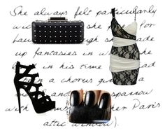 """""""Untitled #77"""" by nika-milosevic ❤ liked on Polyvore featuring Giuseppe Zanotti and Diane Von Furstenberg"""
