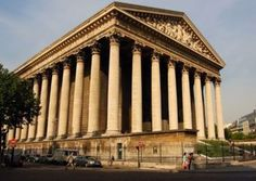 La Madeleine - Paris, France