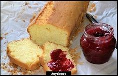 Simply simple lemon cake #cake #cooking #lemon
