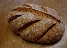 Swedish Limpa - Bread