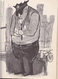 The Art of Erich Sokol: American Natives