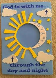 Image result for trusting in god kids craft